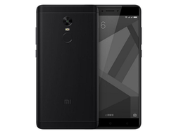Xiaomi Redmi Note 4X 32GB + 3GB Black EU
