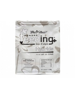Powder Feeding Hybrids (125 гр)