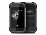 Защищенный смартфон Blackview BV6000 Зеленый