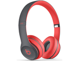 Beats Solo 2 Wireless Siren Red