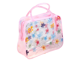 Косметичка-сумочка банная Полянка