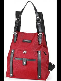 Сумка рюкзак женская 2016