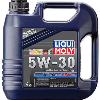 Liqui Moly Optimal HT Synth 5W-30 (4л)