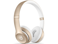 Beats Solo 2 Wireless  Gold (Беспроводные)