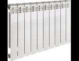 Биметаллический радиатор Aquaprom 500/80 (10 секций)