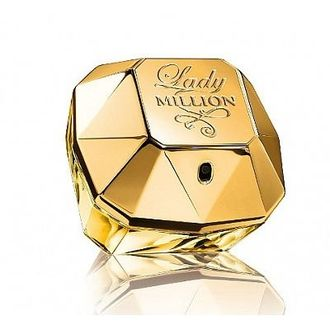 "Paco Rabanne ""Lady Million""80ml"