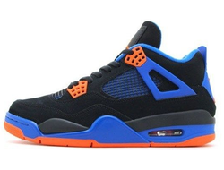 Air Jordan IV New York Knicks (36-40)