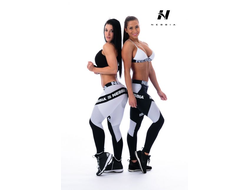 Леггинсы FITNESS TIGHTS COMBI 214