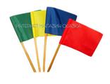 Детские флажки и ленточки, платочки для детского сада по низким ценам в интернет магазине СКАЗКА от
