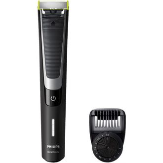 Триммер для бороды PHILIPS OneBlade Pro BEARD TRIMMER.