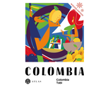 Кофе Colombia Tabi, Atlas Coffee, 200 гр