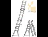 Лестница-стремянка универсальная ЛСУ