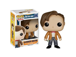 Funko Pop! Doctor Who: Eleventh Doctor