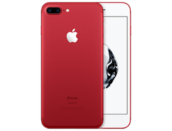 Купить IPhone 7 Plus 32gb Red СПб