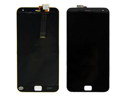 Дисплей Meizu MX4 PRO с тачскрином для смартфона