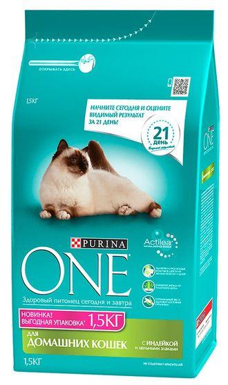 Корма для кошек в домашних условиях