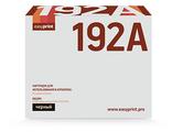Картридж EasyPrint LH-192A (аналог CZ192A)