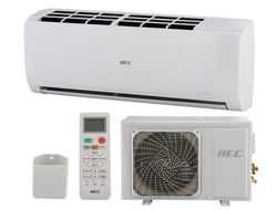 Кондиционеры HEC (Haier Electric Company)