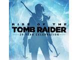 Rise of the Tomb Raider (цифр версия PS4 напрокат) RUS
