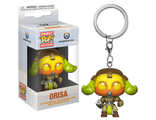 Брелок Funko Pocket POP! Keychain: Overwatch: Orisa