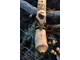 Native American style flute in Eb