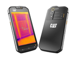 Защищенный смартфон CAT S60 INTEGRATED THERMAL CAMERA FLIR