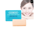 Dr Somchai Acne & Skin Care Soap for Active Lifestyles / Антибактериальное мыло для лица и тела