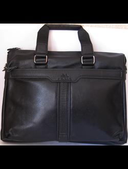 мужские кожаные сумки – портфели.