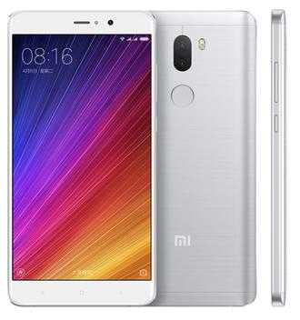 Смартфон Mi 5S Plus 4/64 gb silver