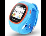 Смарт часы с GPS трекером ZGPAX S866M