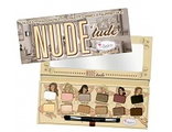 Палетка теней Nude 'Tude® Nude Eyeshadow Palette The Balm