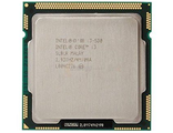 Процессор Intel Core i3-530 2.93Ghz X2, 4 потока socket 1156 (комиссионный товар)