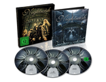 Nightwish Imaginaerum 2CD+DVD Digibook