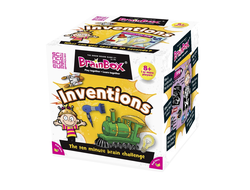 Inventions (Brainbox)
