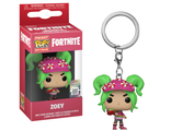 Брелок Funko Pocket POP! Keychain: Fortnite S2: Zoey