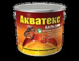 Акватекс Бальзам. Масло для дерева