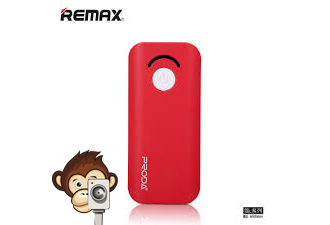 Power Bank 6000 mAh Remax Proda Jane-5