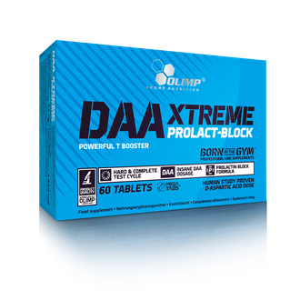 Olimp DAA Xtreme Prolact block 60 таблеток