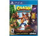 Crash Bandicoot N. Sane Trilogy для PS4