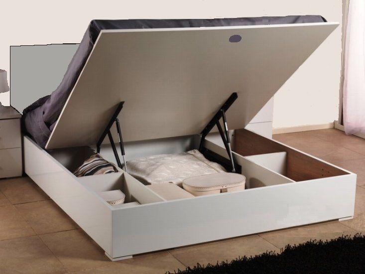 Как изготовить механизма для подъемной кровати