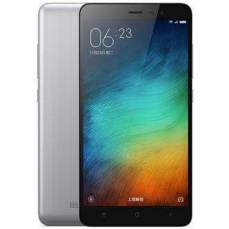 Смартфон Redmi Note 3 3 RAM/32 ROM gray