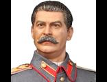 Иосиф Виссарионович Сталин  - коллекционная фигурка 1/6 R80110 Joseph Jughashvili Stalin (1878 - 1953) - DID