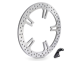 Arlen Ness Big Brake Rotor Kits, Hub Mounted Rotors