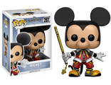 Фигурка Funko POP! Vinyl: Disney: Kingdom Hearts: Mickey