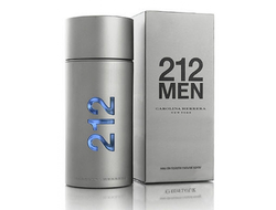 "CAROLINA HERRERA - ""212 Men"" 100ml"