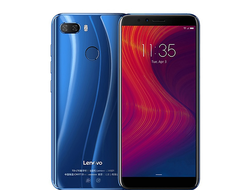 Lenovo K5 play 3gb+32G blue Global version