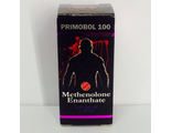 Primobol 100 Methenolone enanthate 10ml