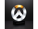 Светильник Overwatch Logo Light