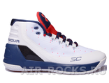 Under Armour Curry 3 (Euro 41-46) UAC-014