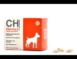 Витамин к 1 фитоменадион конакион в таблетках 200 мг (60 таблеток)